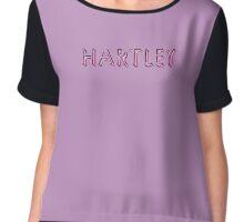 Hartley Chiffon Top