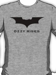 OZZY RISES T-Shirt