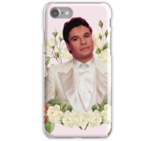 Juan Gabriel  iPhone Case/Skin