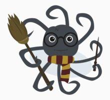 Harry Potterpus Kids Tee