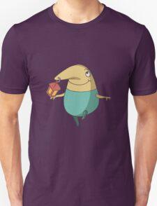 Ni No Kuni-Drippy Unisex T-Shirt
