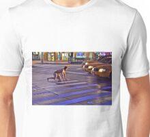 TAXI TARZAN Unisex T-Shirt