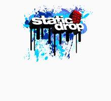 Static Drop 3D (1) Unisex T-Shirt