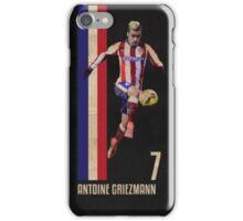 antoine griezmann iPhone Case/Skin