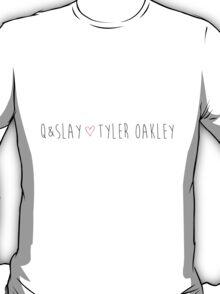 Q&Slay! T-Shirt