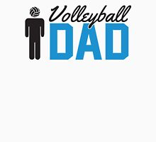 Volleyball Dad Unisex T-Shirt