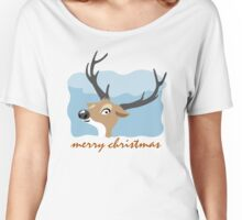 Merry Christmas 2 Women's Relaxed Fit T-Shirt