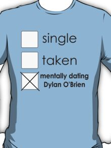dating Dylan T-Shirt