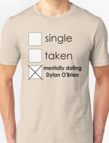 dating Dylan T-Shirt