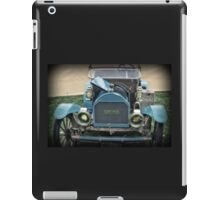 1909 Brush iPad Case/Skin