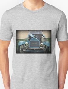 1909 Brush Unisex T-Shirt