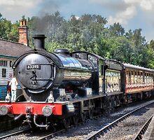 63395 - Q6 Class Locomotive by © Steve H Clark