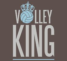 Volley King Unisex T-Shirt