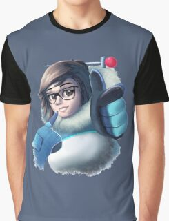 OVERWATCH MEI Graphic T-Shirt