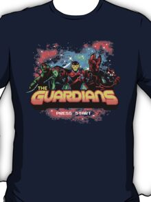Retro Guardians T-Shirt