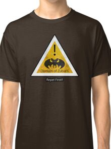 Repel First!! Classic T-Shirt