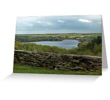 Waters Farm Greeting Card