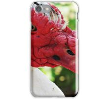 """UGLY DUCKLING??????????"" iPhone Case/Skin"