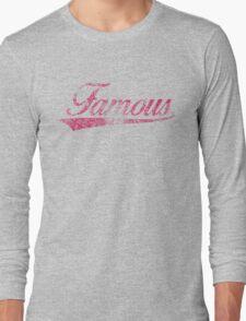 Famous Long Sleeve T-Shirt