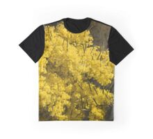 Close up from the National Botanic Garden in Canberra/ACT/Australia (4) Graphic T-Shirt