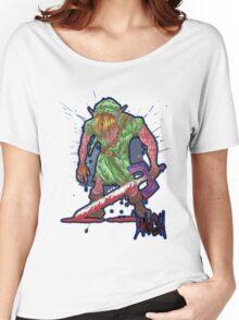 Post-Battle Link Women's Relaxed Fit T-Shirt