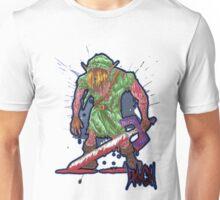 Post-Battle Link Unisex T-Shirt