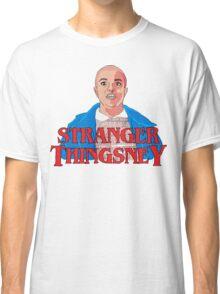 Stranger Thingsney Classic T-Shirt