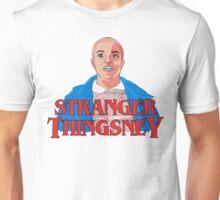 Stranger Thingsney Unisex T-Shirt