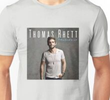 thomas rhett tour 2016 Unisex T-Shirt