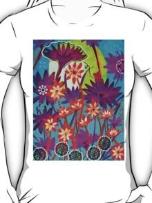 Frolic in the Flowers T-Shirt