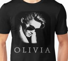 Olivia Newton-John - 1980's - Two Of A Kind Unisex T-Shirt