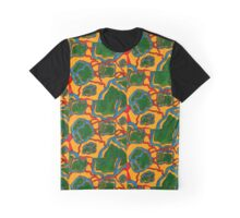 Primary Cube Graphic T-Shirt