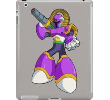 20XX Villain full iPad Case/Skin