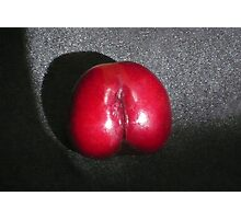 Cherry Maximus! Photographic Print