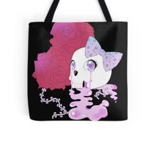 Kawaii Gore Tote Bag