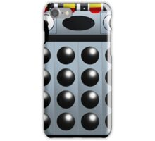 Destiny Dalek Mug iPhone Case/Skin