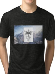 The Insect 2 Tri-blend T-Shirt