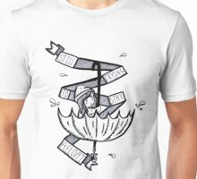 Still Trying To Stay Afloat Unisex T-Shirt