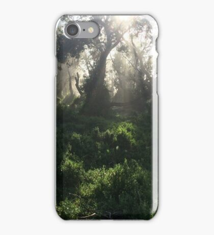 Haycock Point, NSW, Australia iPhone Case/Skin