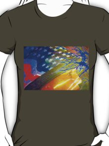 American beauty, through celebration and sorrow T-Shirt