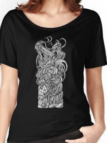Tangled Mess Women's Relaxed Fit T-Shirt