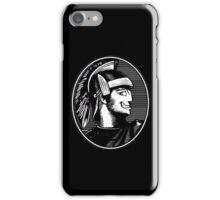 GRECIAN EXPRESS iPhone Case/Skin