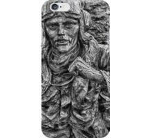 Battle of Britain Monument iPhone Case/Skin