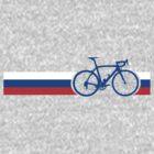 Bike Stripes Russia by sher00