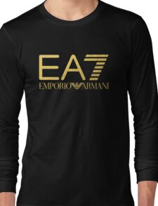 EMPORIO ARMANI Long Sleeve T-Shirt