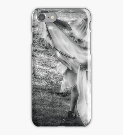 Dance of Spanish Maidens  iPhone Case/Skin