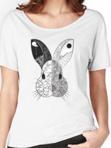 Rabbit Women's Relaxed Fit T-Shirt