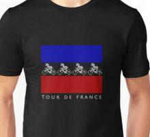 PIXEL8 | Power Station | Tour de France II Unisex T-Shirt