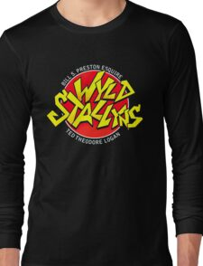 Wyld Stallyns  Long Sleeve T-Shirt