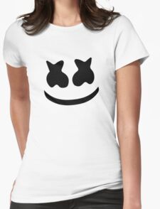 Keep It Mello Womens Fitted T-Shirt